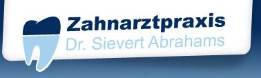 Zahnarzt in Ratekau - Dr. Sievert Abrahams